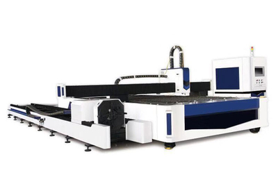 Sheet-and-tube-laser-cutting-machine